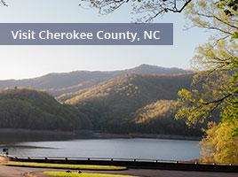 Cherokee County North Carolina