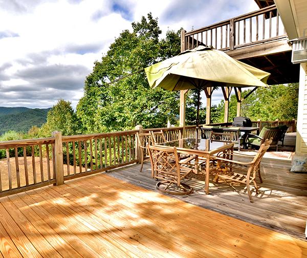 Appalachian Land Company Cabin Rentals