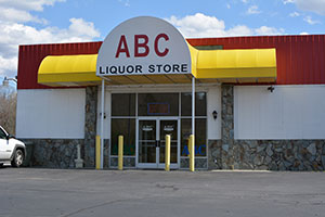 Town of Andrews, ABC Store