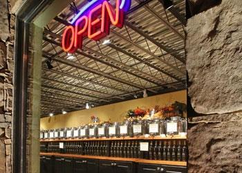 Blue Ridge Olive Oil Company