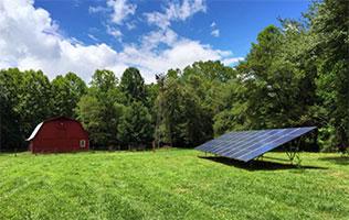 Carolina Mountain Solar