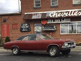 Chevelle's 66