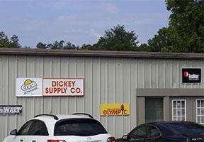 Dickey Supply Co