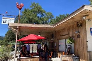 Farm House Diner