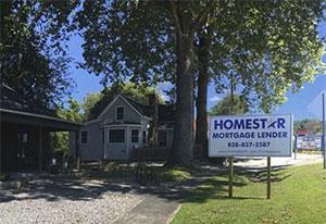 Homestar Financial Corp.