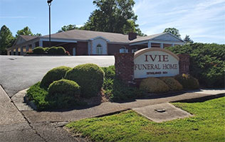 Ivie Funeral Home
