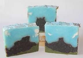 Luv N Mountain Soaps by Vera