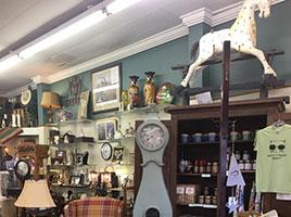 Marketplace Antiques