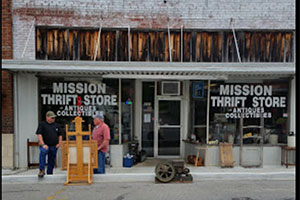 Mission Thrift Stores
