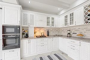 Mountain Home Kitchen and Bath