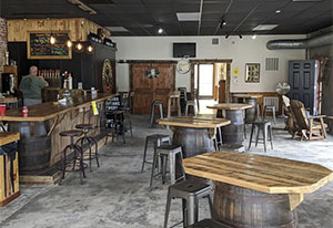 Snowbird Mountains Brewery