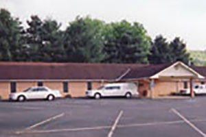 Townson-Rose Funeral Home