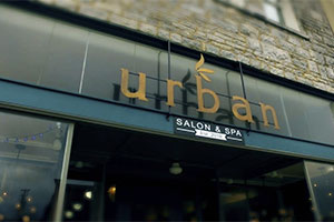 Urban Salon & Spa